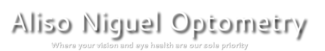 ALISO NIGUEL OPTOMETRY